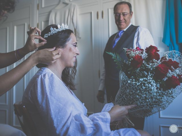 La boda de Alejandro y Ana en Sevilla, Sevilla 5