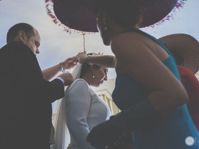 La boda de Alejandro y Ana en Sevilla, Sevilla 11