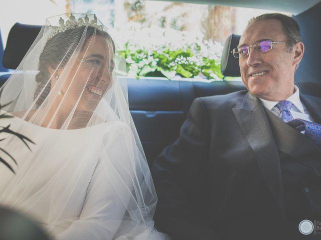 La boda de Alejandro y Ana en Sevilla, Sevilla 17