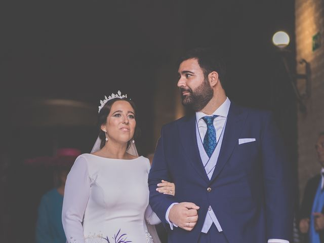 La boda de Alejandro y Ana en Sevilla, Sevilla 21