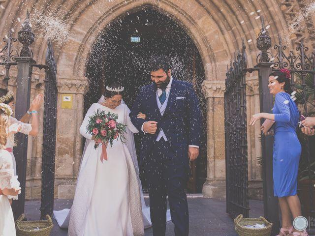 La boda de Alejandro y Ana en Sevilla, Sevilla 22