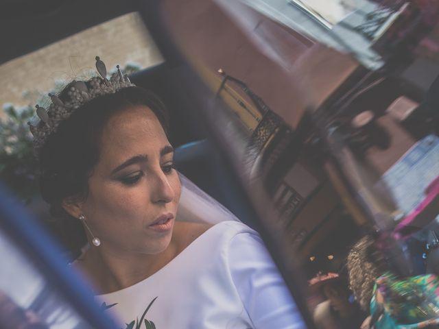 La boda de Alejandro y Ana en Sevilla, Sevilla 23