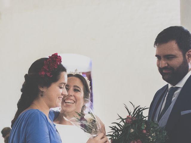 La boda de Alejandro y Ana en Sevilla, Sevilla 30