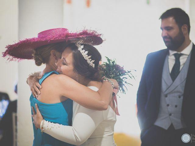 La boda de Alejandro y Ana en Sevilla, Sevilla 31