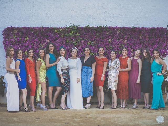 La boda de Alejandro y Ana en Sevilla, Sevilla 37