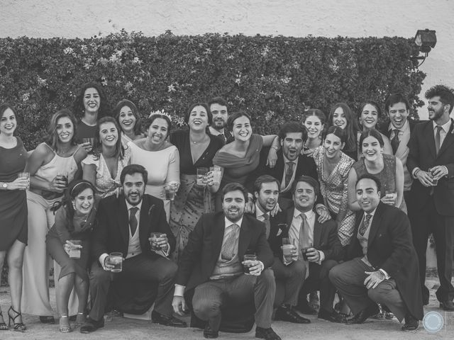 La boda de Alejandro y Ana en Sevilla, Sevilla 38