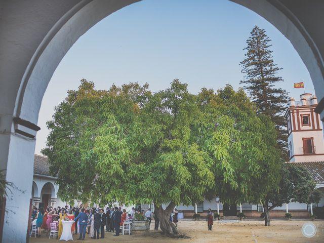 La boda de Alejandro y Ana en Sevilla, Sevilla 40