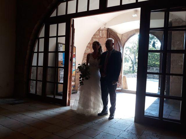 La boda de Paco y Sonia en Lloret De Mar, Girona 8