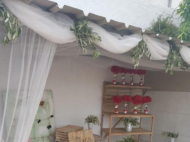 La boda de Paco y Sonia en Lloret De Mar, Girona 12