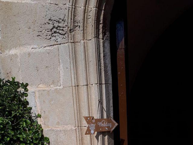 La boda de Paco y Sonia en Lloret De Mar, Girona 14