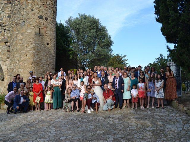 La boda de Paco y Sonia en Lloret De Mar, Girona 36