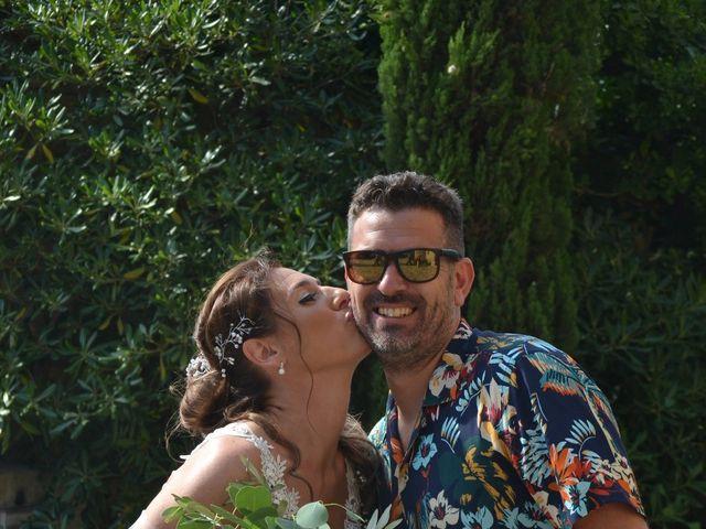 La boda de Paco y Sonia en Lloret De Mar, Girona 39