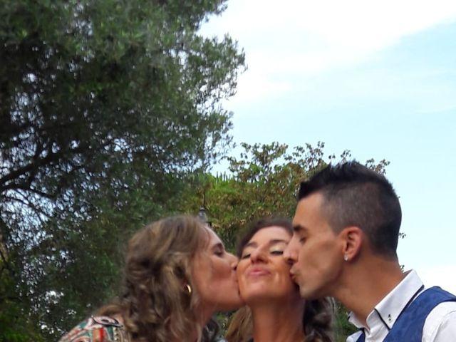 La boda de Paco y Sonia en Lloret De Mar, Girona 40