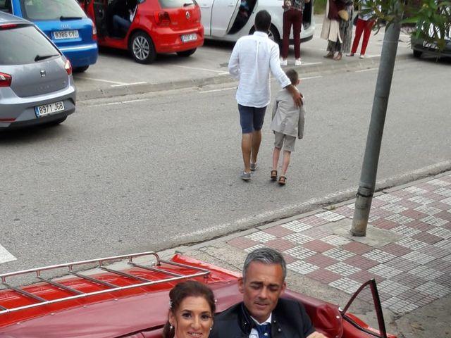 La boda de Paco y Sonia en Lloret De Mar, Girona 44
