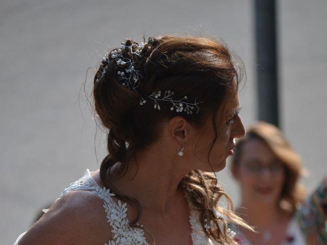 La boda de Paco y Sonia en Lloret De Mar, Girona 45
