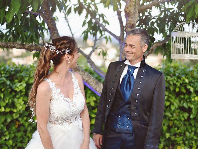 La boda de Paco y Sonia en Lloret De Mar, Girona 49