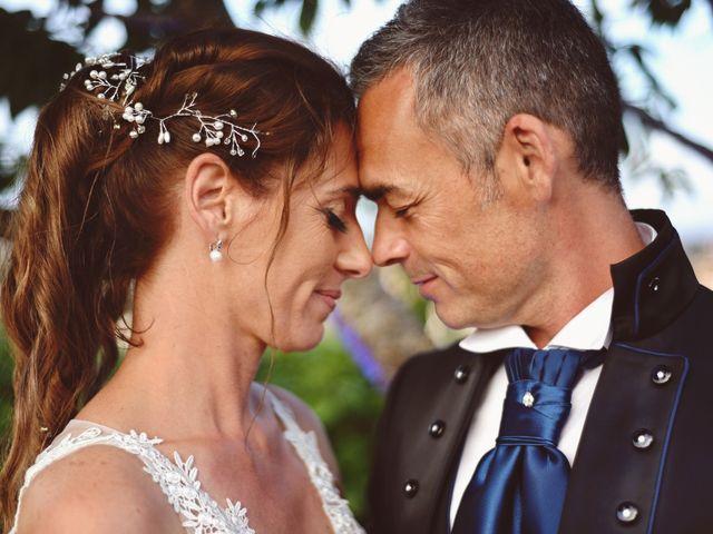 La boda de Paco y Sonia en Lloret De Mar, Girona 50