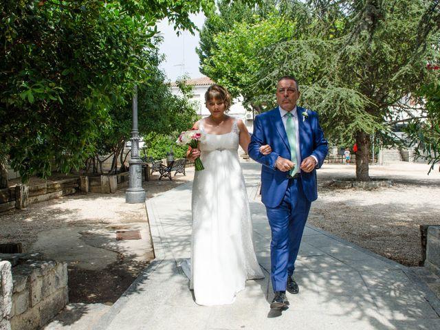 La boda de Alberto y Sheila en Talavera De La Reina, Toledo 6