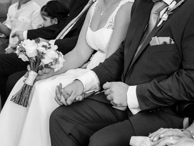 La boda de Alberto y Sheila en Talavera De La Reina, Toledo 7