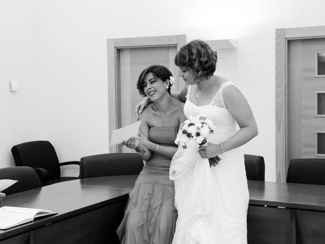 La boda de Alberto y Sheila en Talavera De La Reina, Toledo 8