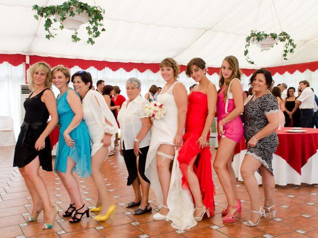 La boda de Alberto y Sheila en Talavera De La Reina, Toledo 9