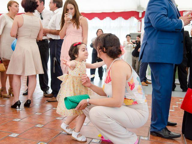 La boda de Alberto y Sheila en Talavera De La Reina, Toledo 12