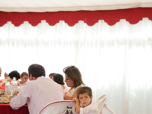 La boda de Alberto y Sheila en Talavera De La Reina, Toledo 20