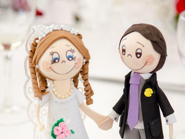 La boda de Alberto y Sheila en Talavera De La Reina, Toledo 26