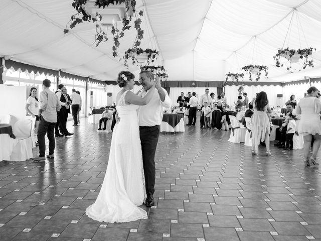 La boda de Alberto y Sheila en Talavera De La Reina, Toledo 31