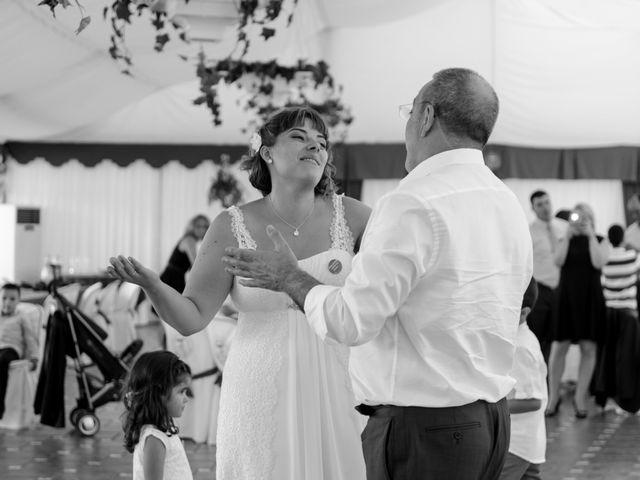 La boda de Alberto y Sheila en Talavera De La Reina, Toledo 32