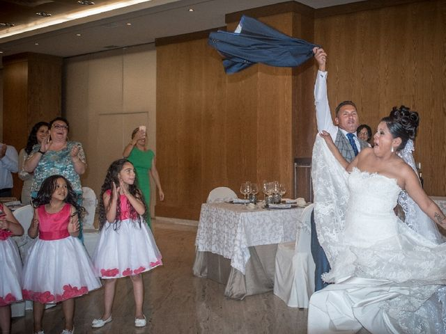 La boda de Raúl  y Pamela en Córdoba, Córdoba 9