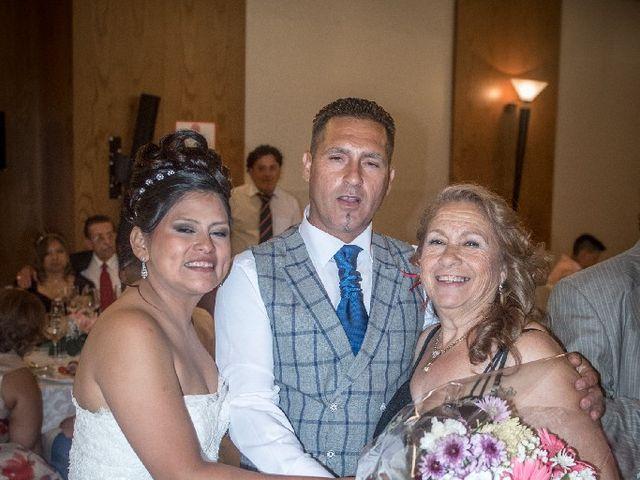 La boda de Raúl  y Pamela en Córdoba, Córdoba 20