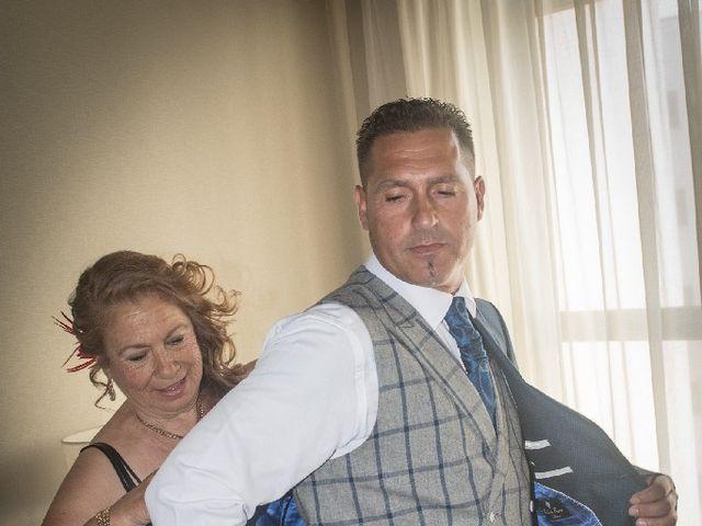 La boda de Raúl  y Pamela en Córdoba, Córdoba 22