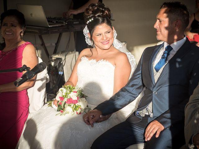 La boda de Raúl  y Pamela en Córdoba, Córdoba 23