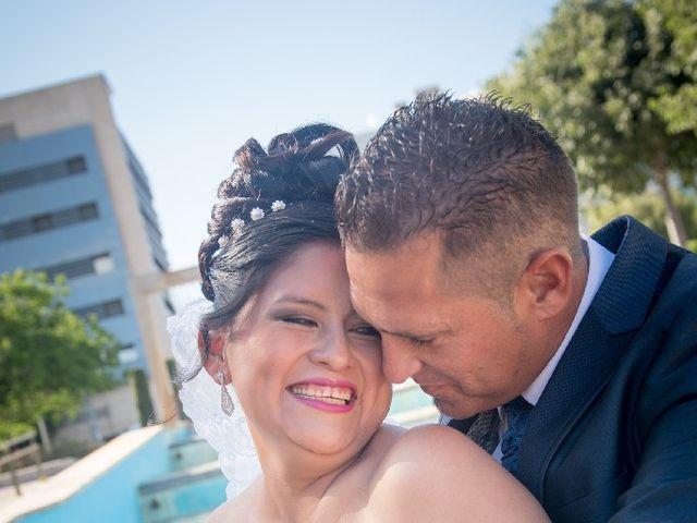 La boda de Raúl  y Pamela en Córdoba, Córdoba 25