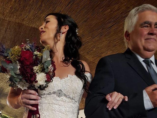 La boda de Luis y Alida en Cubas De La Sagra, Madrid 6