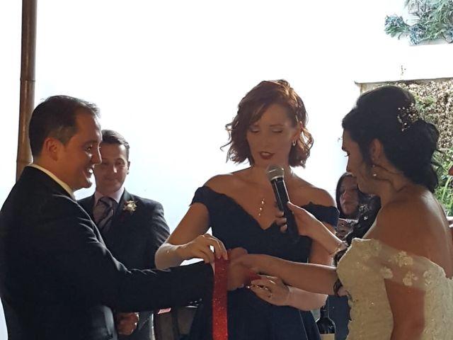 La boda de Luis y Alida en Cubas De La Sagra, Madrid 7