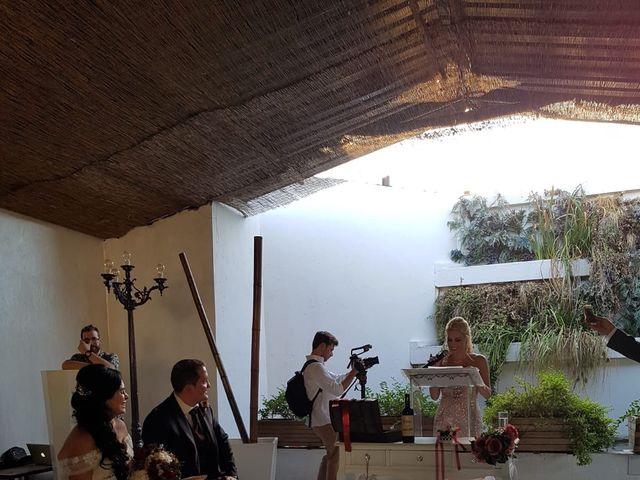 La boda de Luis y Alida en Cubas De La Sagra, Madrid 8