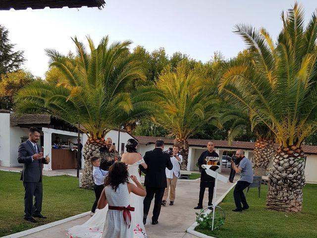 La boda de Luis y Alida en Cubas De La Sagra, Madrid 9