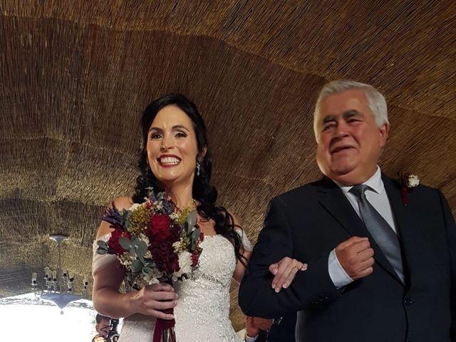 La boda de Luis y Alida en Cubas De La Sagra, Madrid 10