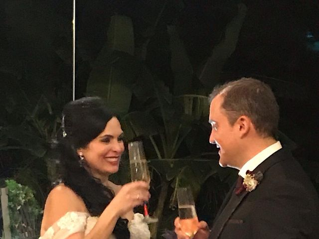 La boda de Luis y Alida en Cubas De La Sagra, Madrid 17