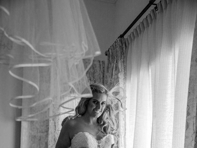 La boda de Phil y Kelly en La Manga Del Mar Menor, Murcia 3