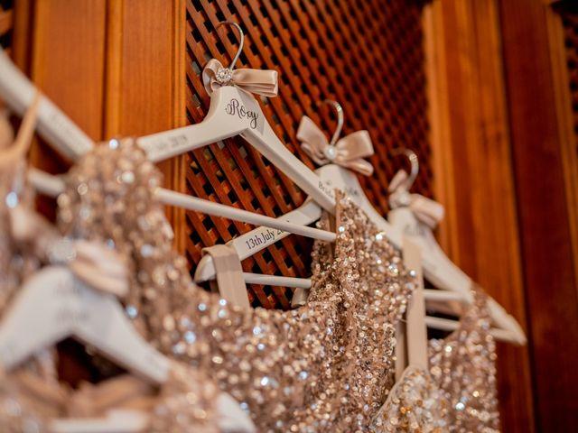 La boda de Phil y Kelly en La Manga Del Mar Menor, Murcia 12