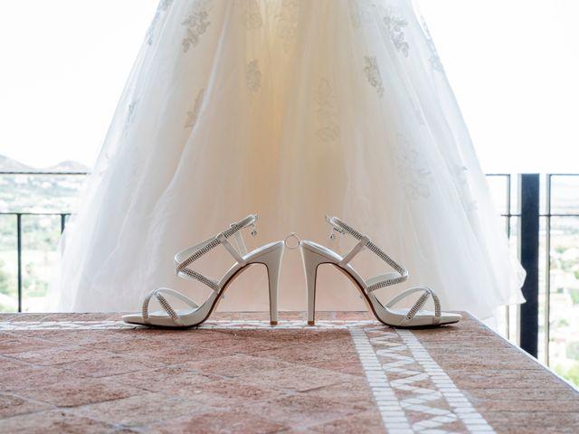 La boda de Phil y Kelly en La Manga Del Mar Menor, Murcia 18