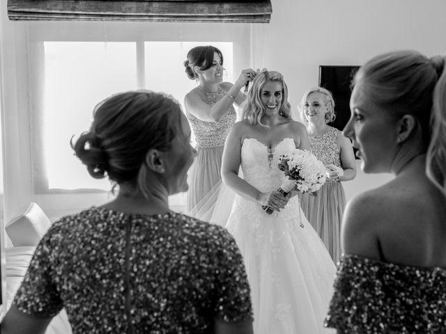 La boda de Phil y Kelly en La Manga Del Mar Menor, Murcia 31