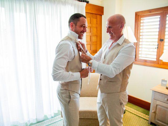 La boda de Phil y Kelly en La Manga Del Mar Menor, Murcia 45