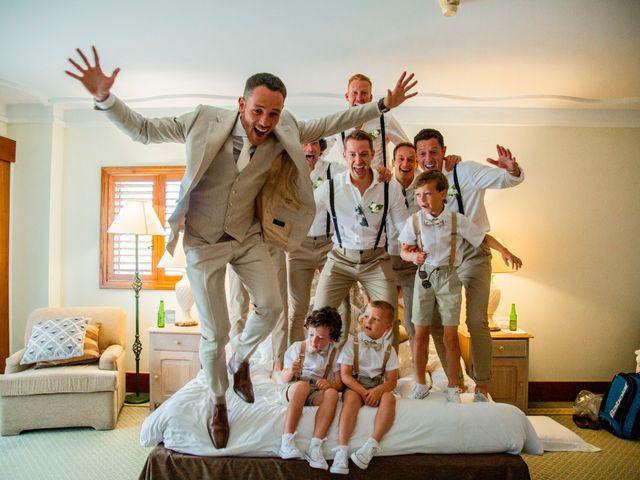 La boda de Phil y Kelly en La Manga Del Mar Menor, Murcia 51