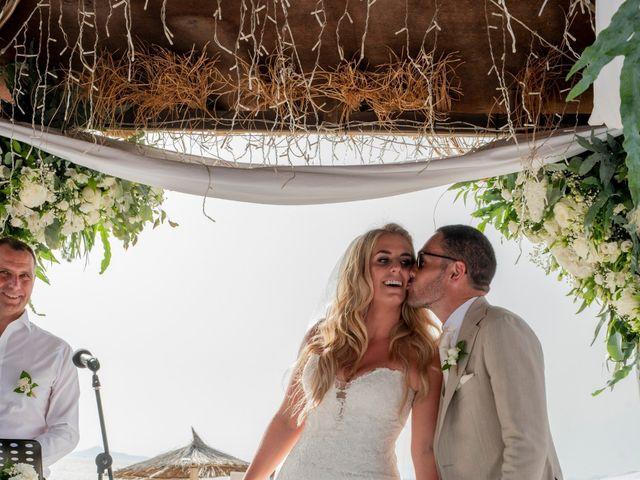 La boda de Phil y Kelly en La Manga Del Mar Menor, Murcia 55