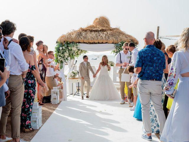 La boda de Phil y Kelly en La Manga Del Mar Menor, Murcia 57