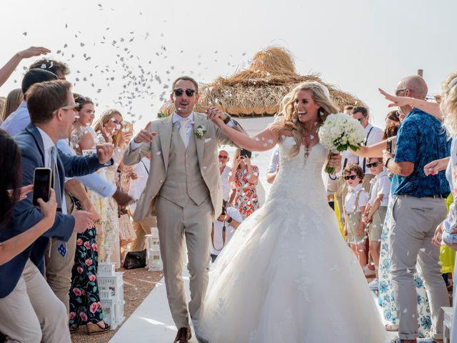 La boda de Phil y Kelly en La Manga Del Mar Menor, Murcia 58